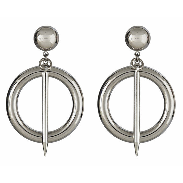 LARUICCI FORCE EARRINGS
