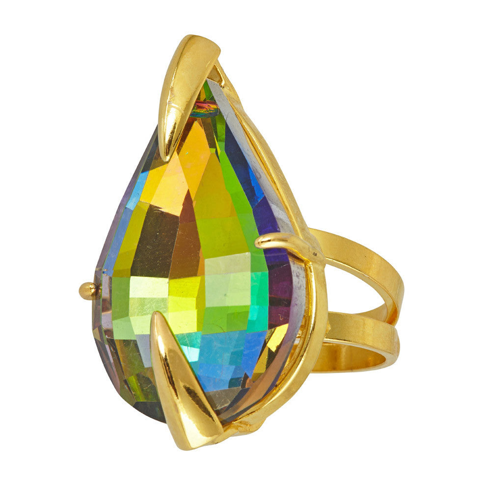 LARUICCI HIGH PRIESTESS RING
