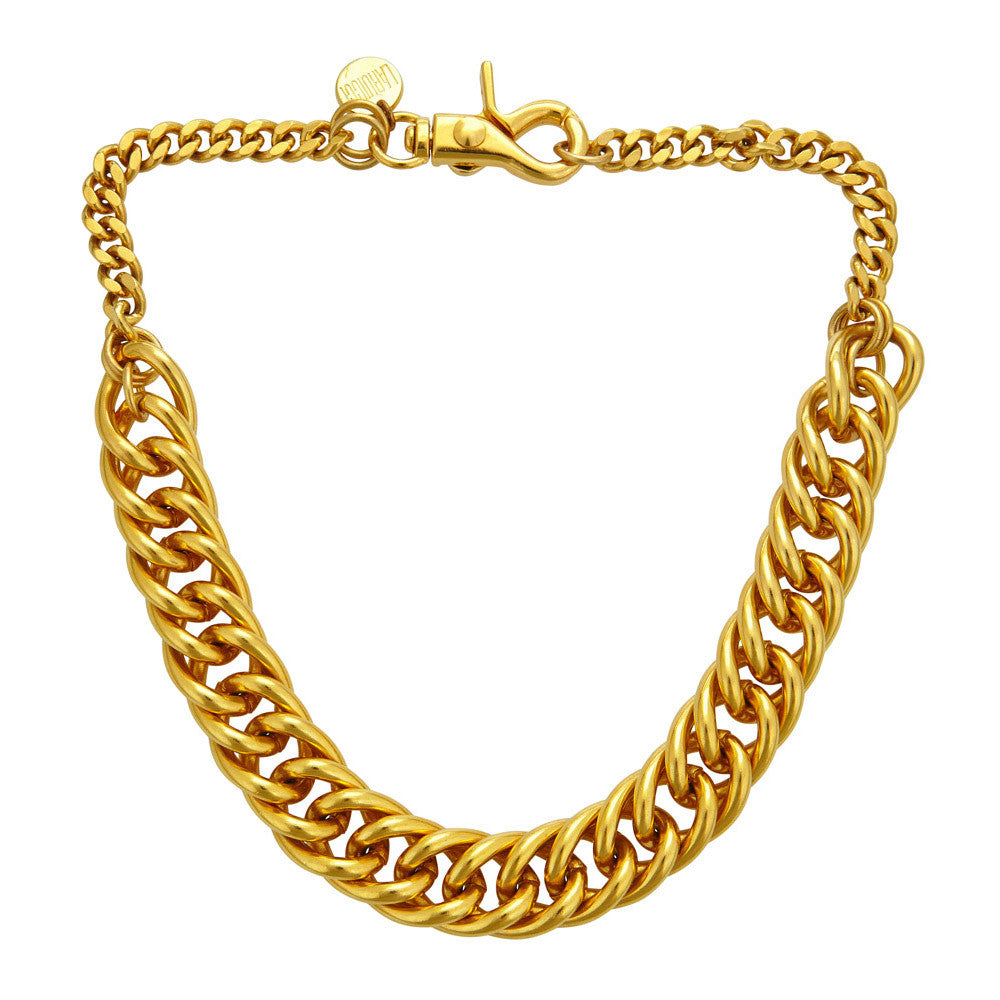 LARUICCI LOST CIY NECKLACE