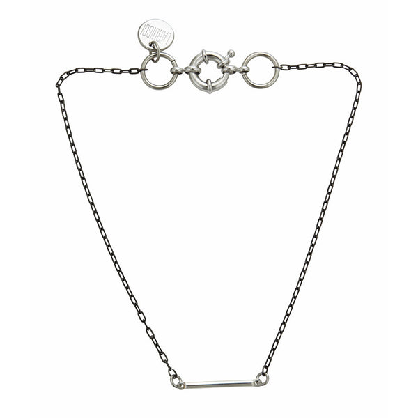 LARUICCI CREEP NECKLACE