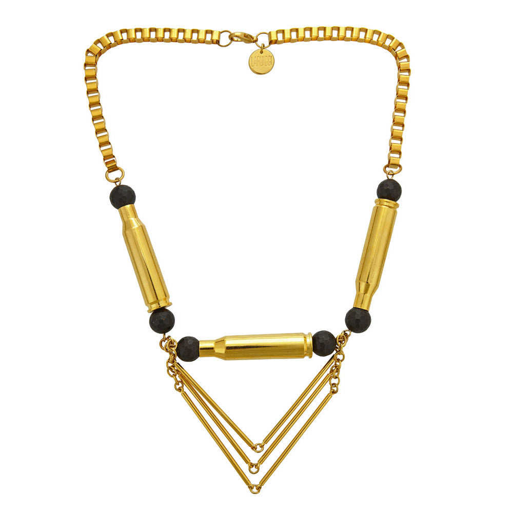 LARUICCI ARROW NECKLACE