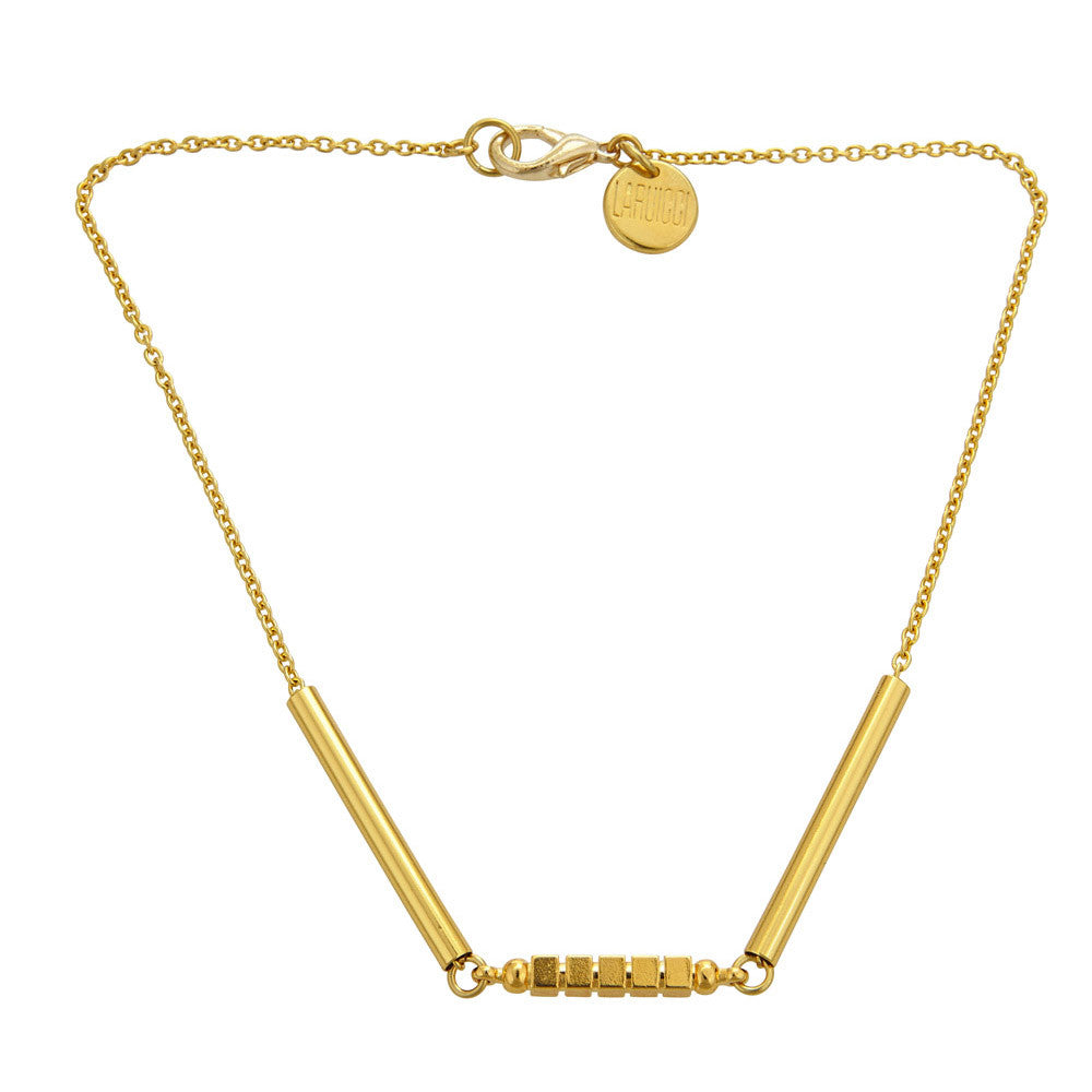 LARUICCI INTERLUDE NECKLACE