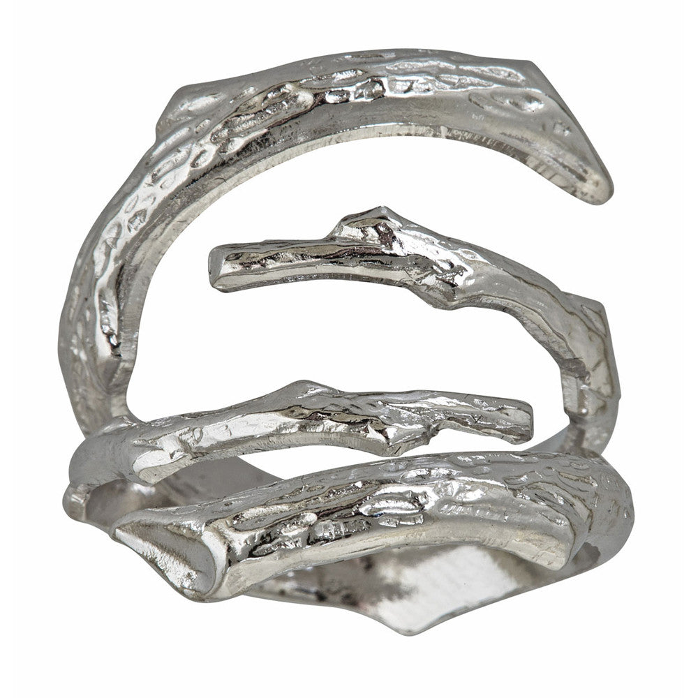 LARUICCI STICKY FINGERS RING