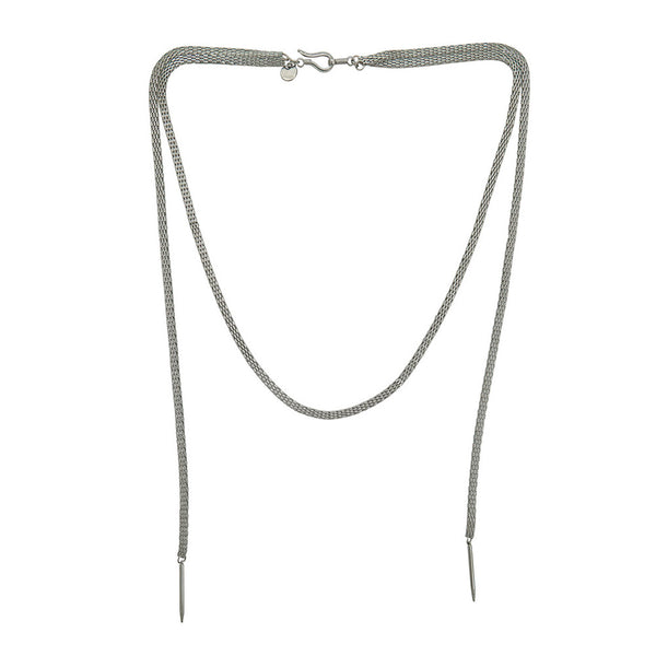 LARUICCI IMAN NECKLACE