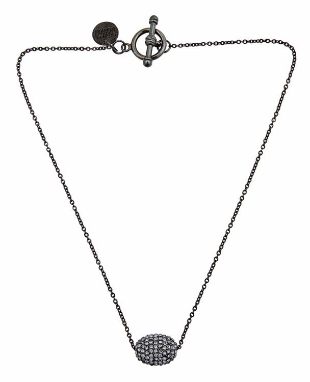 Orphee Necklace