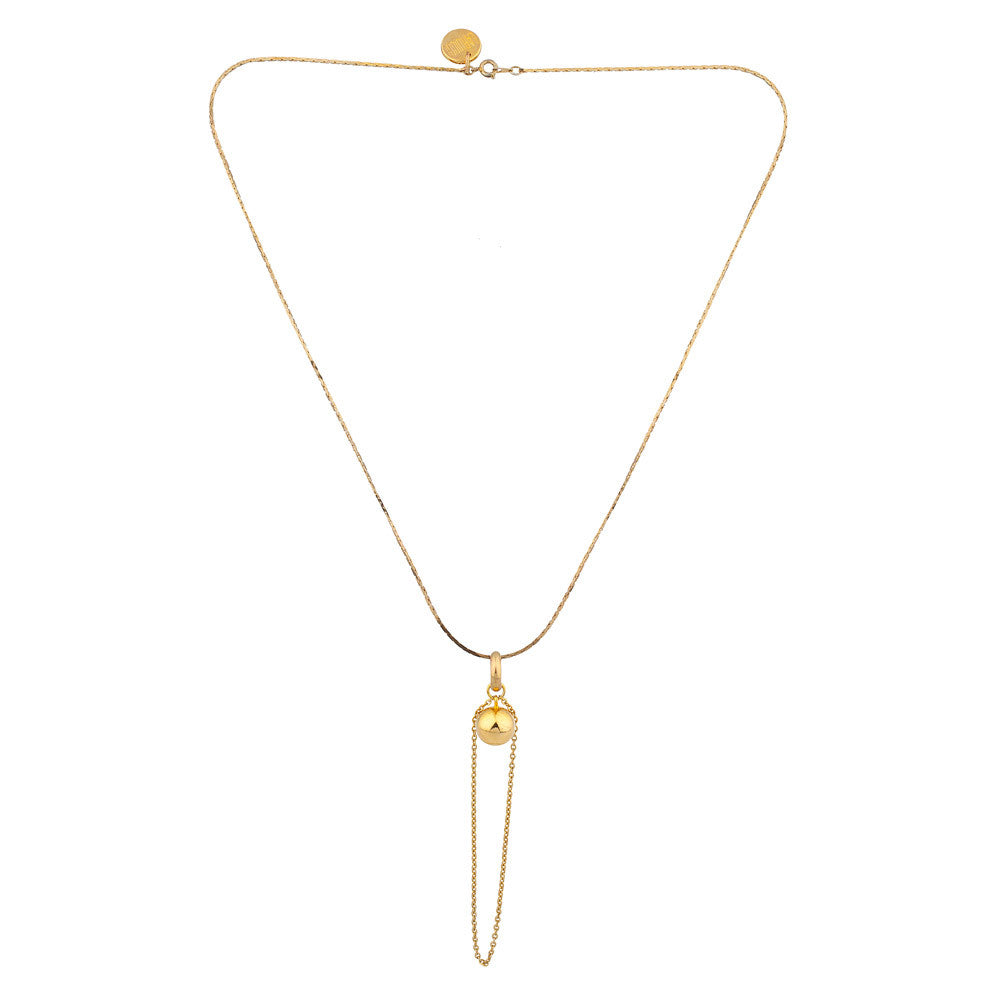 LARUICCI MONSOON NECKLACE