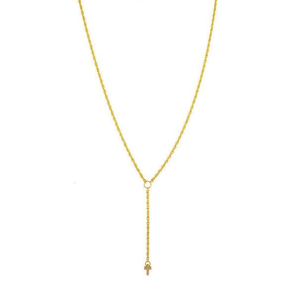 LARUICCI HYSTERIA NECKLACE