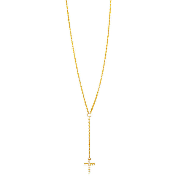 LARUICCI SPIRIT NECKLACE