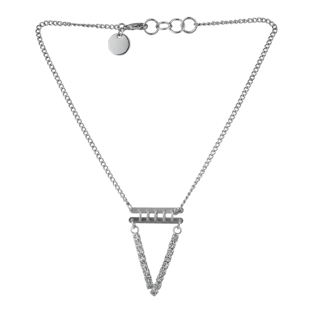 Modern Woman Necklace