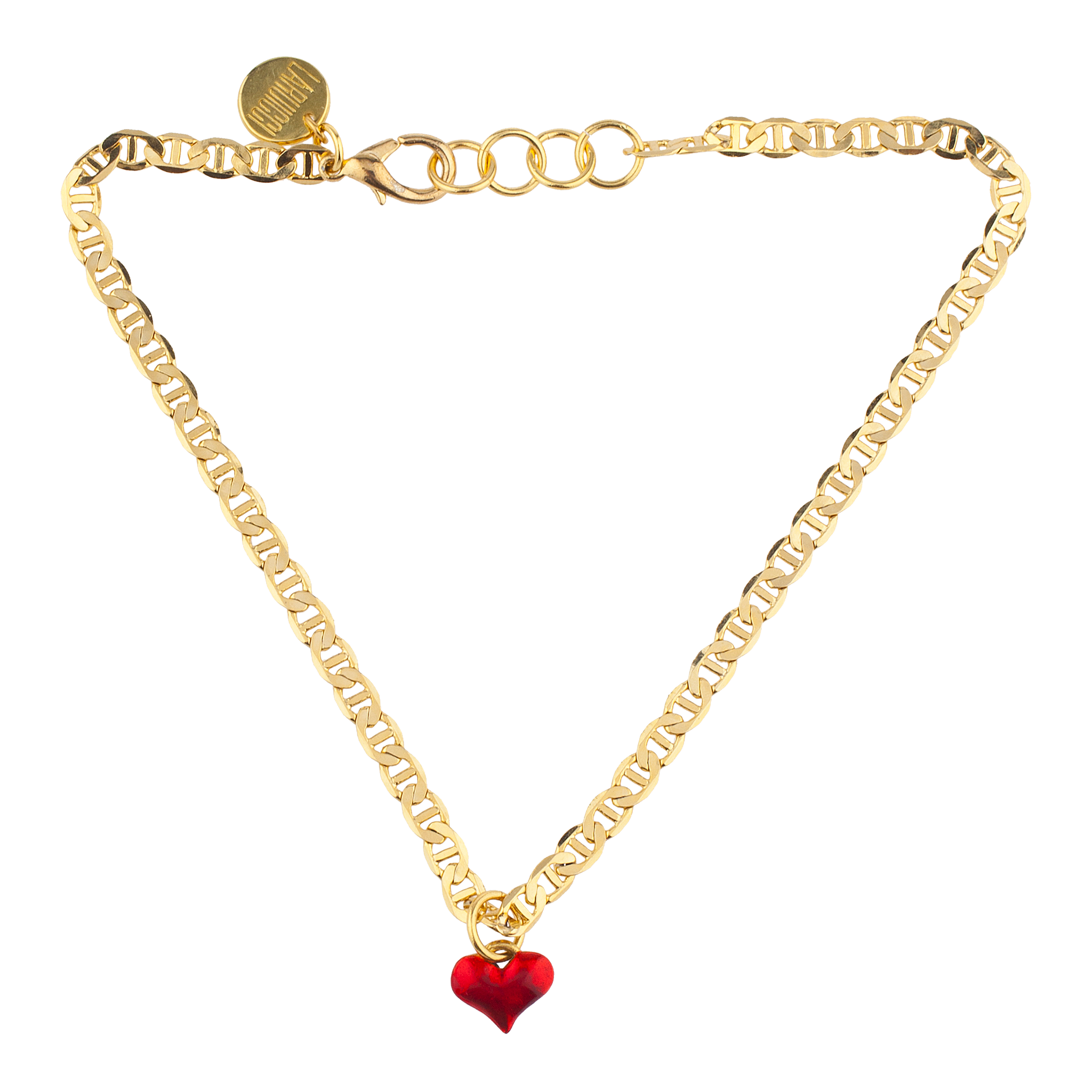 LARUICCI SHANTAY NECKLACE