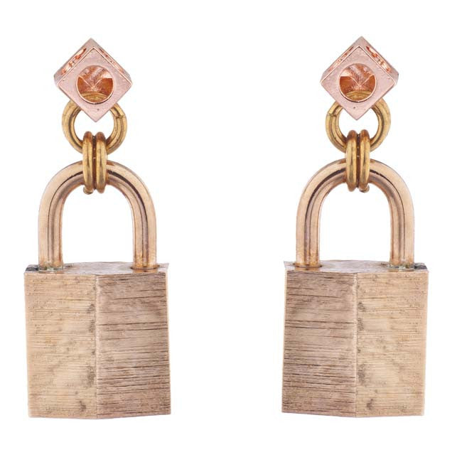 Laruicci Fit Earrings