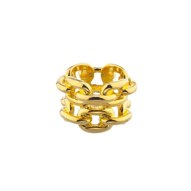 Pop Art Chain Ring
