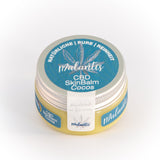 CBD SkinBalm | Neutral / LIme / Cocos / Berry