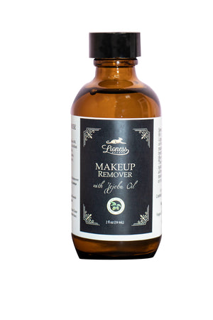 Oil Based Makeup Remover