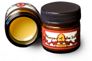 Keeper of the Ink® Tattoo Aftercare