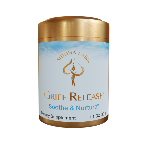 Grief Release® for Emotional Wellness