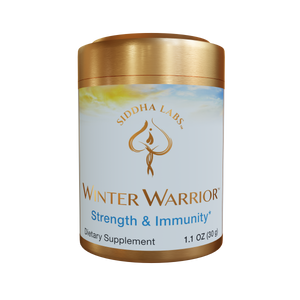 Winter Warrior® Adaptogenic Super Powder