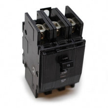 Load image into Gallery viewer, Panel Mount Breaker for Rotary Phase Converters