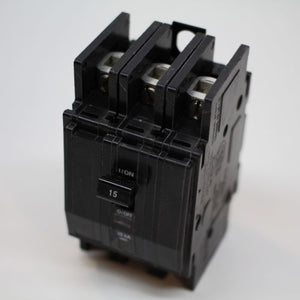 Panel Mount Breaker for Rotary Phase Converters