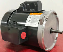 Load image into Gallery viewer, US 1/2 HP TEFC Flex Auger Motor