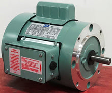 Load image into Gallery viewer, AGI 1/2 HP TEFC Farm Duty Motor