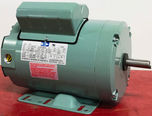 AGI 1 HP TENV Exhaust Fan Motor