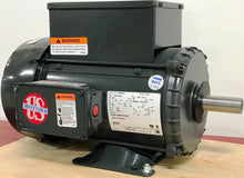 Load image into Gallery viewer, US 5 HP TEFC Farm Duty Motor