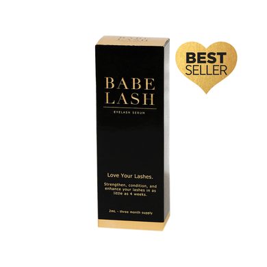 Babe Lash Eyelash Serum 4ml