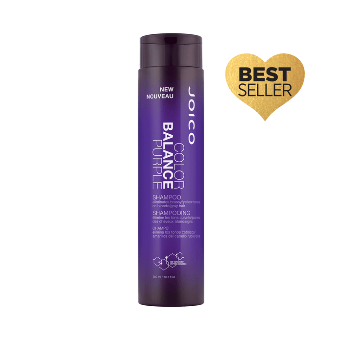 Color Balance Purple Shampoo 10 oz