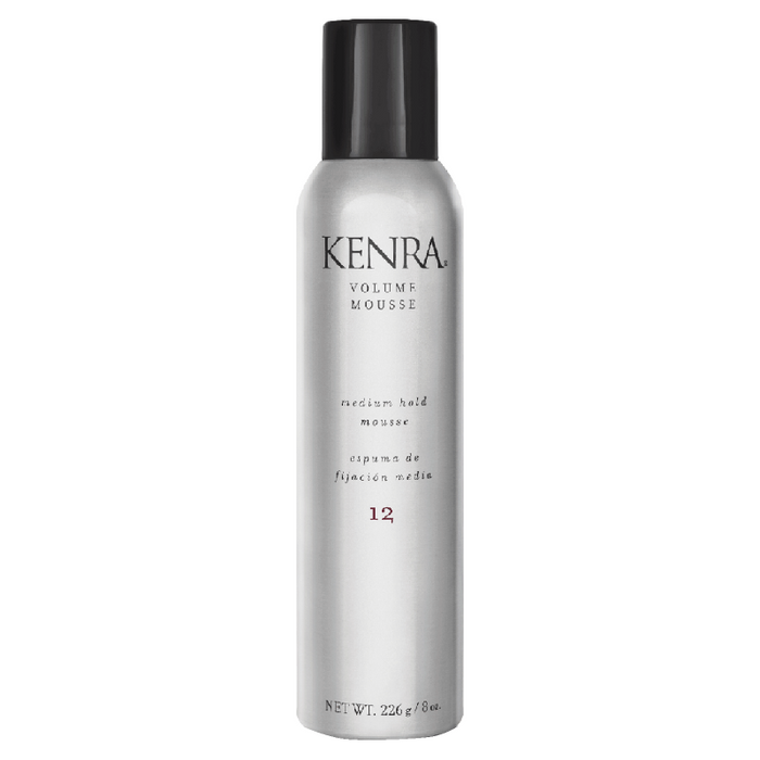 Kenra Classic Volume Mousse 12