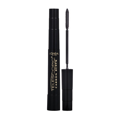 L'Oreal Telescopic Original Carbon black mascara