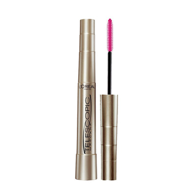 L'Oreal Telescopic Original blackest black mascara