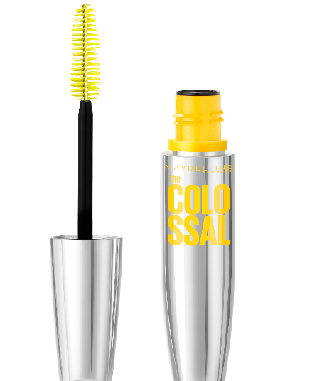 Maybelline The Colossal Mascara Limited Edition