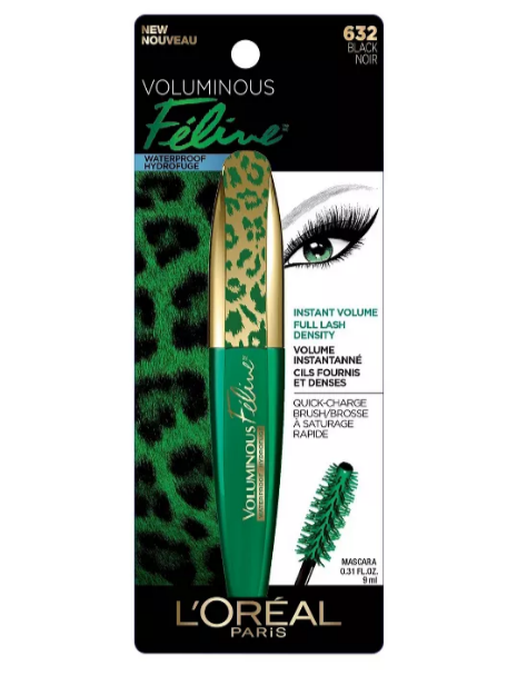 L'Oreal Voluminous Feline Mascara