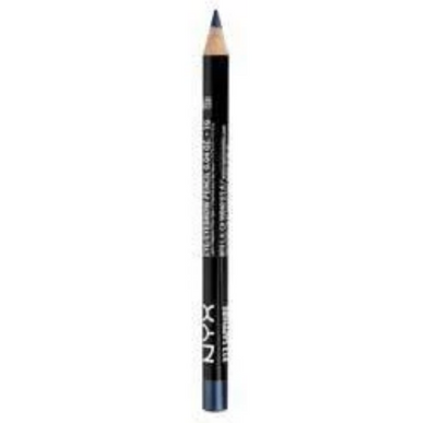 NYX Eye and Eyebrow Pencil, Baby Blue