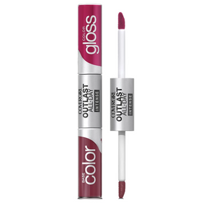 COVERGIRL Outlast All-Day Lipstick And Gloss