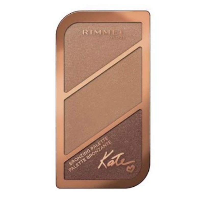 Rimmel London Bronzing Palette by Kate