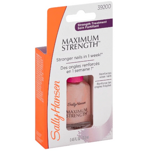 Sally Hansen Maximum Strength Treatment