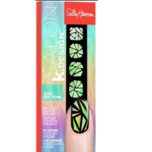 Sally Hansen Salon K.Design Nail Kit