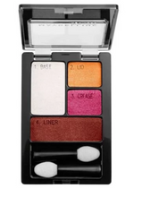 Load image into Gallery viewer, Maybelline Expert Wear Eyeshadow Quads