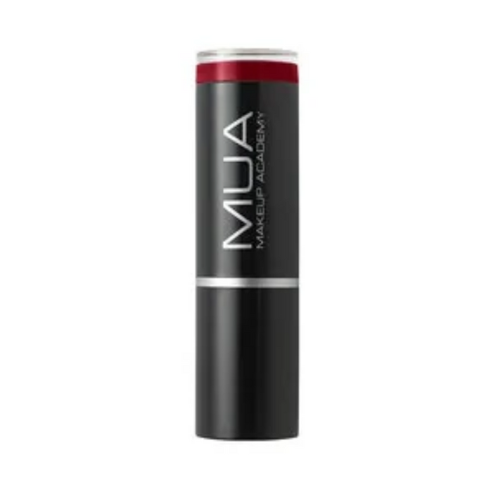 MUA High Shine Lipstick