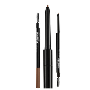 Maybelline New York Brow Precise Mascara Soft Brown