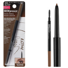 Load image into Gallery viewer, Maybelline New York Brow Precise Mascara Soft Brown
