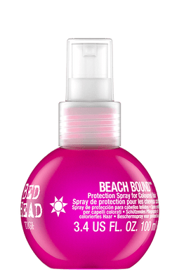 Bed Head Beach Bound Protection Spray for Colour Hair