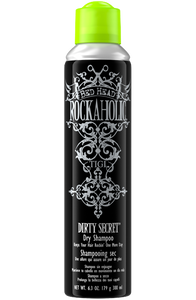 Bed Head Rockaholic Dirty Secret Dry Shampoo