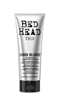 TIGI Bed Head Dumb Blonde Reconstructor 6 oz