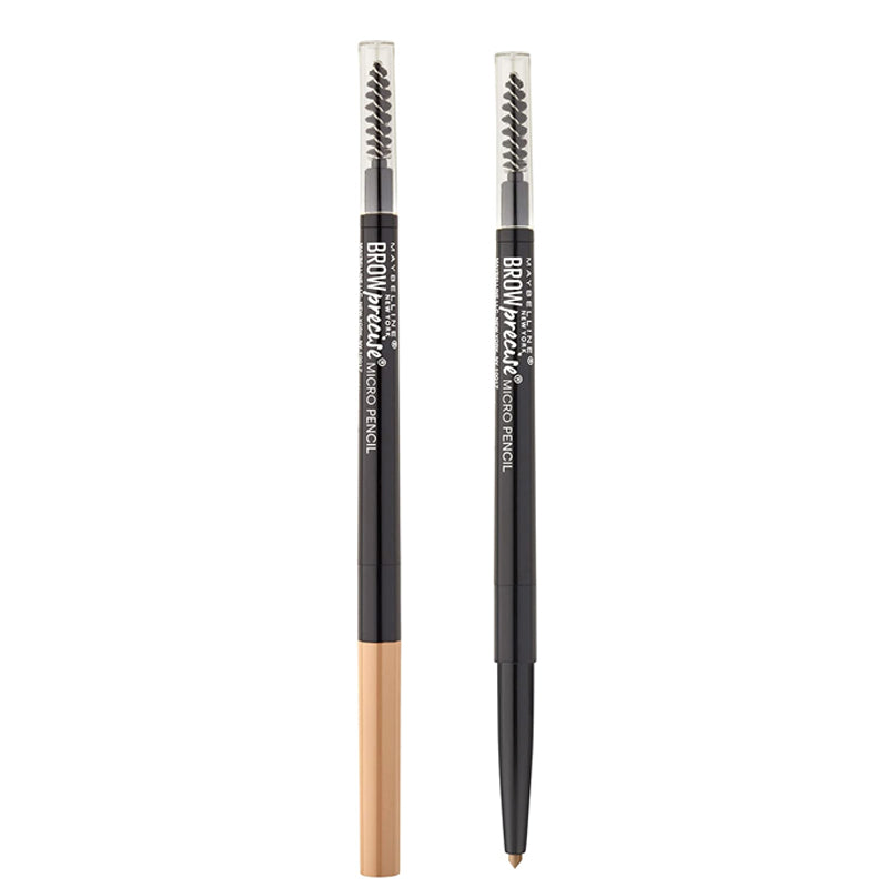 Maybelline New York Brow Precise Mascara Blonde