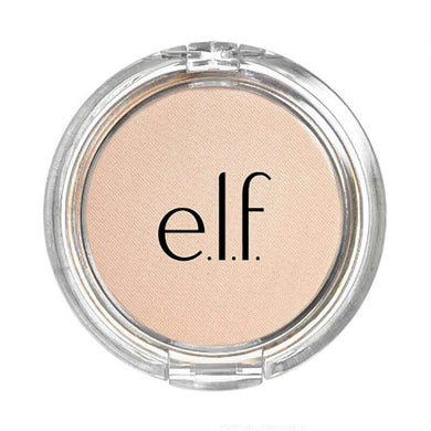 elf prime & stay finishing powder fair light