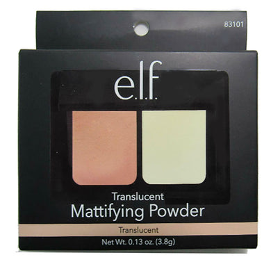 e.l.f. Translucent Mattifying Powder