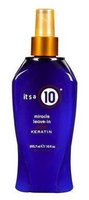 It's A 10 Miracle Leave-In Plus Keratin 10 oz